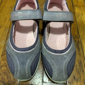 Girls Geox Shoe